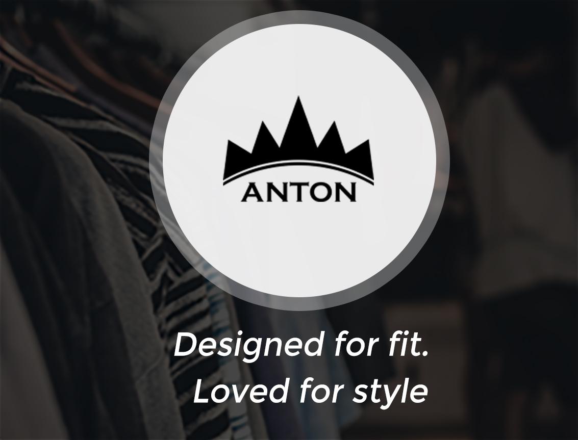 SHOP ANTON